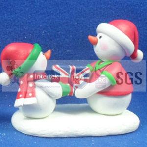 Hot Sale Christmas Ornament Parts pictures & photos