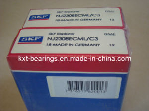 SKF Nj2308e Cylindrical Roller Bearing Nj2310 Nj2312 Nj2314 pictures & photos