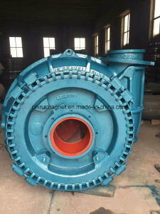 Heavy Duty Sand Suction Dredge Pump/Centrifugal Sand Pump for Mining Dredging pictures & photos