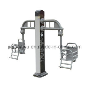 Professional Landscape Outdoor Fitness Equipment Children Swings pictures & photos