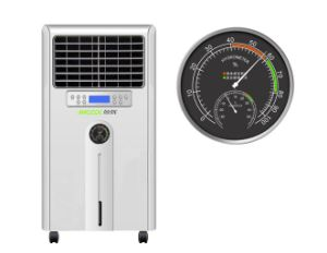 Mobile Evaporative Air Cooler (JH155) pictures & photos
