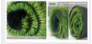 High Simulation Indoor Grass for Residence Garden Decoration Artificial Turf pictures & photos