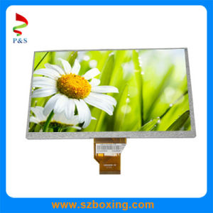 9.0 Inch TFT LCD Screen with 800*480 Resolution pictures & photos