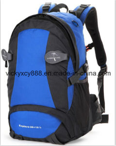 Outdoor Sports Hiking Climbing Bag Pack Backpack (CY5850) pictures & photos