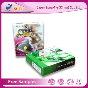 Best Quality Spike Condom Make Women Squirting pictures & photos