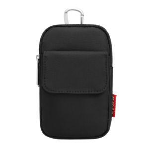 Nylon Mobile Phone Waist Bag (MS9063) pictures & photos