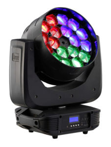 Disco Lighting 18*15W LED Moving Head Beam pictures & photos