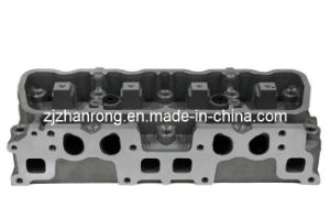Aluminum Cylinder Head for Nissan K21 K25 11040-FY501 pictures & photos