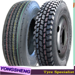 Radial Truck Tire Trailer Tire 11r22.5 pictures & photos