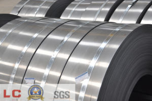 Cold Rolled Steel Strip pictures & photos