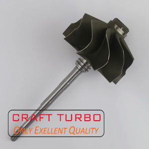 Gt35r Turbine Wheel Shaft pictures & photos