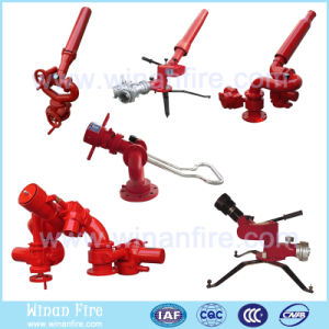 High Quality Water Foam Monitor Flange Monitor pictures & photos