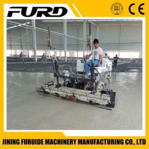 Hydraulic Drive Laser Concrete Floor Leveling Machine pictures & photos