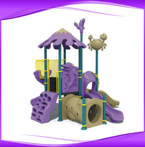 Children Outdoor Playground for Sale Playground Set pictures & photos