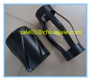 API 10d Teflon Coated Single Piece Centralizer pictures & photos