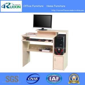 High Quality Cheap Melamine Computer Desk (RX-D2032) pictures & photos