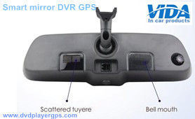 5 Inch Rear View GPS Navigaiton System with Bluetooth/FM Transmitter/Rear View Monitor for Lexus pictures & photos