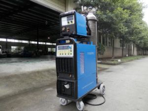Spatter Free All-Digital Pulse MIG Welding Machine pictures & photos