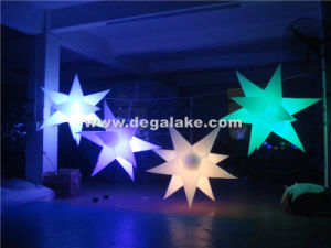 Inflatable Inner House Decoration for Wedding and Event pictures & photos