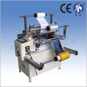 Protective Film/ PVC/ PC Film Microcomputer Piece Cutting Machine (HX-500TQ) pictures & photos