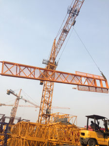 Qtz63 (TC5010) B China Tower Crane for Construction