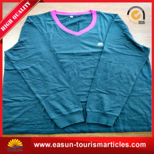 China Sleepwear Women Suppliers Cheap Hotel Pajamas Manufacturer pictures & photos