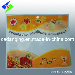 Food Packaging Bag (DQ257) pictures & photos