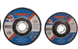 Depressed Centre Grinding Wheel for Metal (100X6X22.2MM) pictures & photos