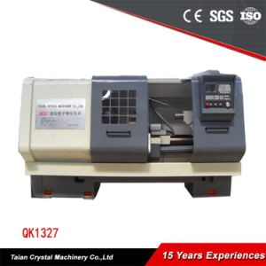 China Pipe Threading Machine/CNC Pipe Cutting Lathe (QK1327) pictures & photos