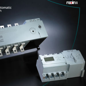 Wind Power Transfer Switch Power Switch for Back up Generators pictures & photos