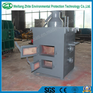 Municipal Waste Incinerator to Energy Plant Municipal Waste Carbonization Line pictures & photos