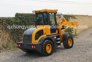 Hot Sale Sweden, Germany, Netherlands, Poland Mini Loader Zl16f with Real TUV Certificate pictures & photos