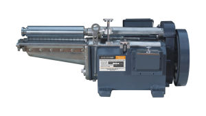 Steel Roller Cementing Machine pictures & photos