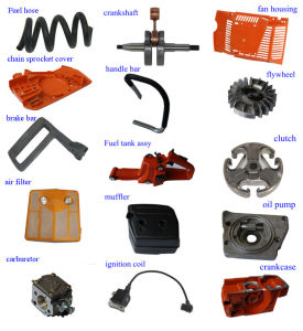Replace Husky 61 Chainsaw Spare Parts of Hu61 Chain Saw pictures & photos
