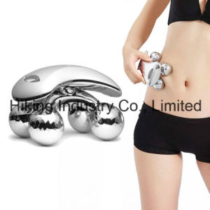 New Face Massager with Four Heads, Body Massager pictures & photos