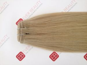 Unprocessed Virgin Brazilian Human Hair Weft with Best Quality pictures & photos