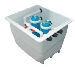 Filtration Unit (DYT30)