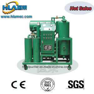 Svp Used Electric Power Transformer Oil Purification Machine pictures & photos