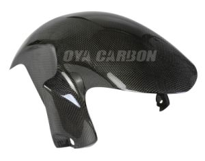 Carbon Fiber Front Fender for YAMAHA Yzf-R6 08-13 pictures & photos