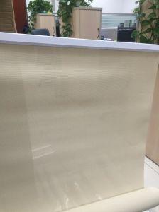 Outdoor Roller Blinds Made in China pictures & photos