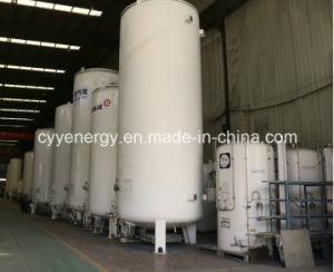 Welded Steel Lox/Lin/Lar/LNG/LPG Cryogenic Storage Liquid Tank pictures & photos