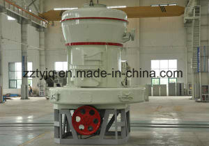 Energy Saving 325 Mesh Fine Powder Coal Raymond Mill Price for Sale pictures & photos