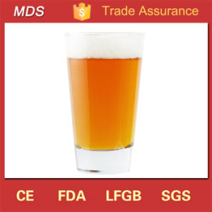 Top Sale High Quality 16 Oz Glass Beer Glass Cooler pictures & photos