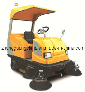 Electric Heavy Dust Ares Sweeper (MN-8006)