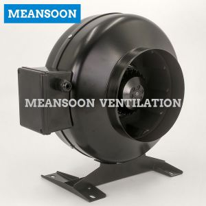 6 Inches Circular Inline Duct Fan 160 for Ventilating Exhaust pictures & photos