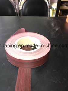 Edge Banding/PVC Tape/Furniture PVC Tape pictures & photos