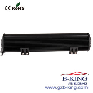 2015 New 90W 4D CREE LED Bar Light pictures & photos