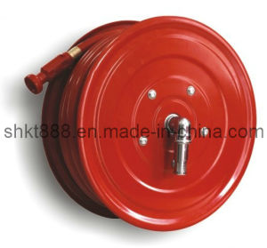 Fire Hose Reel En671 for Fire Fighting Equipment pictures & photos