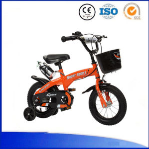 Children Mini Kids Sport Boys Exercise Bike Bicycle with Bottle pictures & photos
