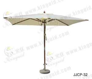 Outdoor Umbrella, Central Pole Umbrella, Jjcp-32 pictures & photos